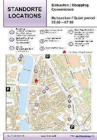 539415) Apartamento En El Centro De Zúrich Con Lavadora