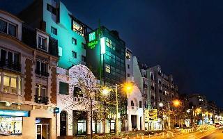 Hotel Holiday Inn Reims Centre