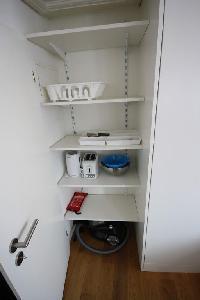 539439) Apartamento En El Centro De Zúrich Con Lavadora