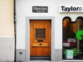 539453) Apartamento En El Centro De Zúrich Con Lavadora