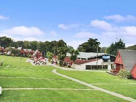 308803) Casa En El Centro De Kingsdown Con Piscina, Aparcamiento, Jardín, Lavadora