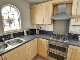 312754) Apartamento En Eastbourne Con Ascensor, Balcón