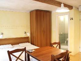 337294) Apartamento En Piran Con Aire Acondicionado, Aparcamiento, Terraza, Jardín