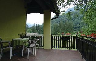 337924) Apartamento En Bovec Con Internet, Jardín