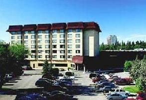 Hotel Baymont Inn & Suites Red Deer