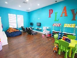 445503) Casa En Orlando Con Aire Acondicionado, Lavadora