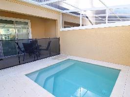 445548) Casa En Clermont Con Piscina, Aire Acondicionado, Lavadora