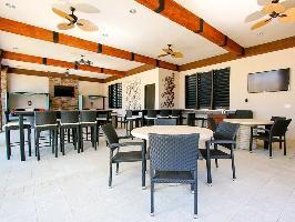 445815) Casa En El Centro De Davenport Con Piscina, Aire Acondicionado, Lavadora