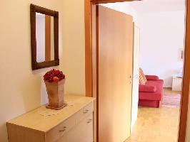 461615) Apartamento En El Centro De Bovec Con Aparcamiento, Balcón