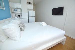499505) Apartamento En Hollywood Con Internet