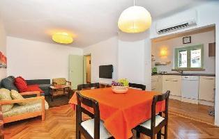 529766) Apartamento En El Centro De Piran Con Internet, Aire Acondicionado, Aparcamiento