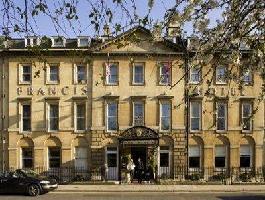 Mgallery Francis Hotel Bath