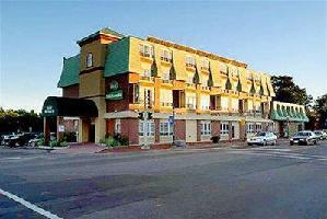Hotel Rodd Moncton