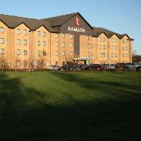 Hotel Courtyard By Marriott Glasgow Airport