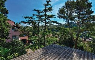 615102) Apartamento En Piran Con Internet, Aire Acondicionado, Aparcamiento, Jardín