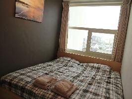503419) Apartamento A 435 M Del Centro De Noordwijk Con Ascensor, Balcón