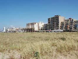 503503) Apartamento A 409 M Del Centro De Noordwijk Con Ascensor, Aparcamiento, Balcón