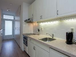 503531) Apartamento A 841 M Del Centro De Noordwijk Con Piscina, Ascensor, Aparcamiento, Terraza