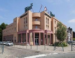 Comfort Hotel Lille Europe(ex Des Expositions)