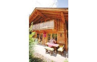 205949) Casa En El Centro De Mayrhofen Con Jardín