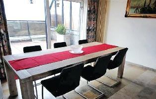 242151) Apartamento En Ostende Con Internet, Jardín