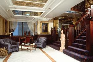 Hotel Britannia Birmingham