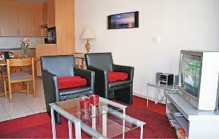 244983) Apartamento En Ostende Con Ascensor, Jardín