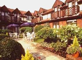 Hotel Brook Kingston Lodge