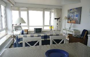 250705) Apartamento En Ostende Con Ascensor