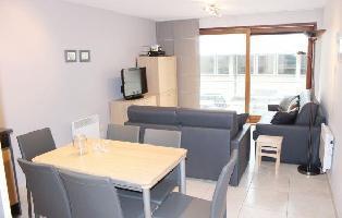 300834) Apartamento En Ostende Con Internet, Ascensor, Jardín, Lavadora