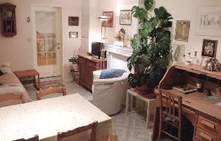 343981) Apartamento En Ostende Con Internet, Jardín, Lavadora