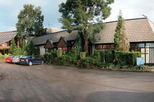 Hotel Britannia Wigan