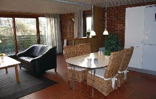 112495) Casa En Esbjerg Con Jardín