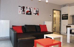 439943) Apartamento En Ostende Con Internet, Piscina, Jardín