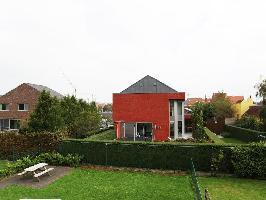 39783) Casa En Ostende Con Terraza, Jardín