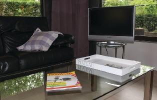 487096) Casa A 1.3 Km Del Centro De Lanaken Con Internet, Piscina, Jardín