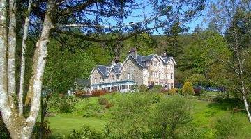 Hotel Duisdale Country House
