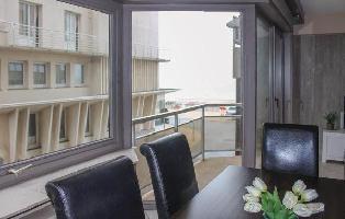 504564) Apartamento En Ostende Con Internet, Ascensor