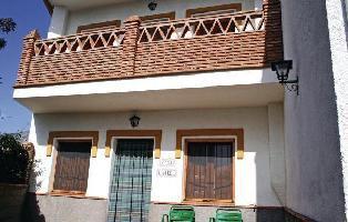147323) Casa En Periana Con Piscina, Jardín, Lavadora