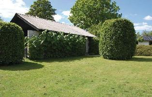 208621) Casa En Aabenraa Con Internet, Jardín