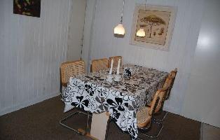 209255) Casa En Esbjerg Con Internet, Aire Acondicionado, Jardín