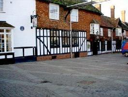 Hotel Ramada Crawley-gatwick (ex. Gatwick George)