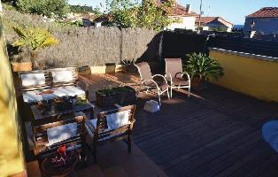 325672) Casa A 319 M Del Centro De Pineda De Mar Con Internet, Piscina, Jardín