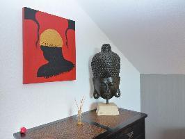 344540) Apartamento A 1.5 Km Del Centro De Willingen Con Aparcamiento, Jardín, Balcón