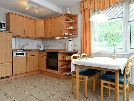 344541) Apartamento A 709 M Del Centro De Willingen Con Aparcamiento, Jardín, Balcón, Lavadora