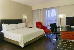 Hotel Fiesta Inn Leon