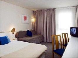 Hotel Novotel Glasgow