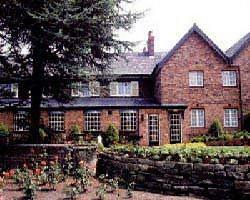 Macdonald The Lymm Hotel