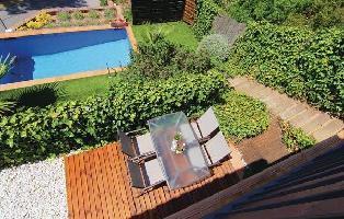 501260) Casa En Palafolls Con Piscina, Aparcamiento, Jardín, Lavadora