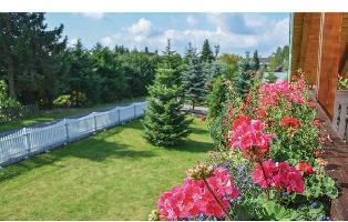 501359) Casa En Braunlage Con Internet, Jardín